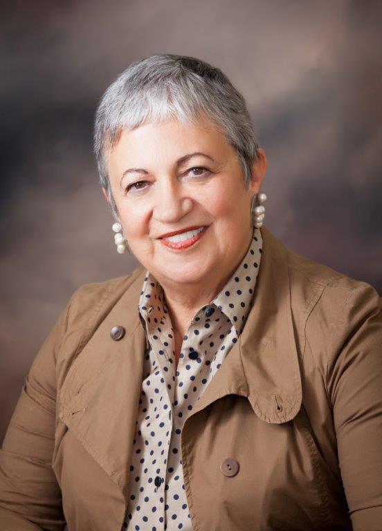 Mary D. Nichols 2